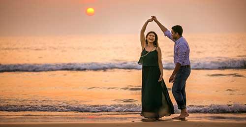 Romantic Kerala Honeymoon Trip