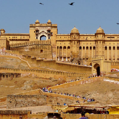 ajmer-rajasthan City Tourist Places