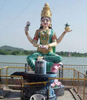 Basar Saraswathi Temple