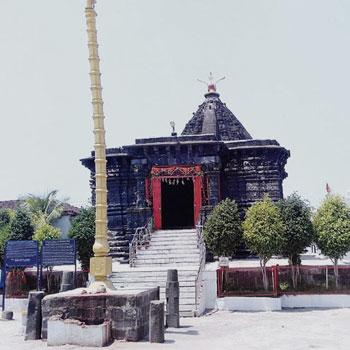 Jainath Temple -telangana