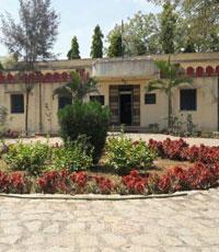 Kondapur Archaeological Museum