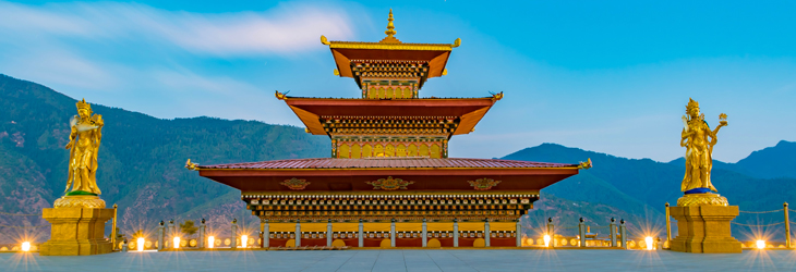 bhutan -Tour Packages