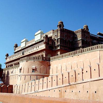 Rajasthan City Tourist Places