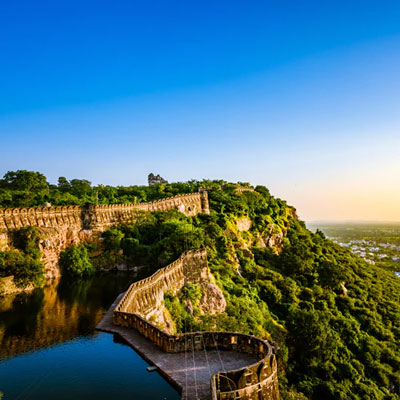Tourist Places of Rajasthan