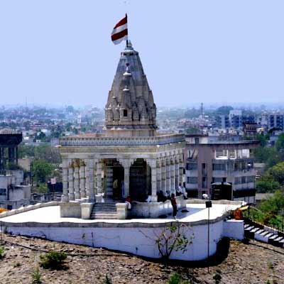 Bhavnagar City Travel Guide