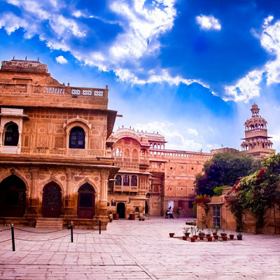 Chennai City Tourist Places