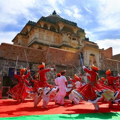 kumbhalgarh-festival