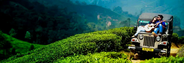 honeymoon-to-munnar