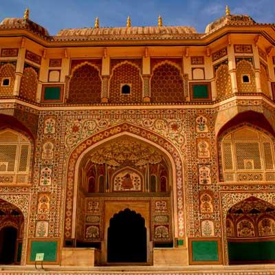 Amer Fort – Jaipur