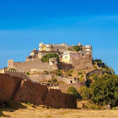 Kumbalgarh Fort – Kumbalgarh