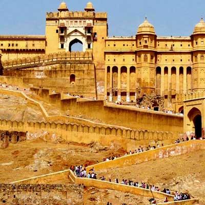 Ranthambore Fort – Sawai Madhopur