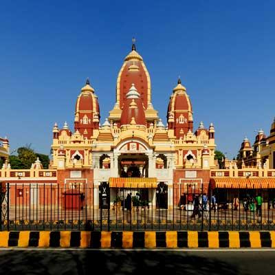 Birla Mandir - Jaipur