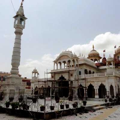 Sri Mahaveerji Temple - Karauli