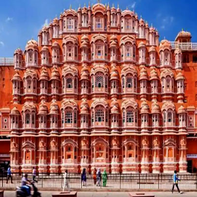 Tourist Attractions of Rajasthan