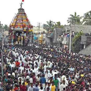 Veerampattinam Festival