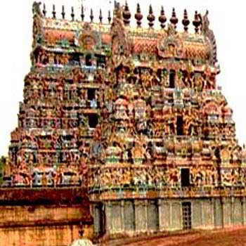 Shri Agnipureeshwar Temple