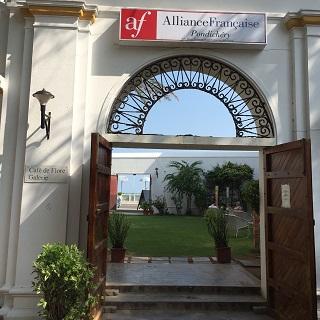 Alliance Francaise de Pondichéry