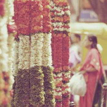 Basvangudi Market