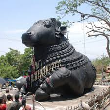 Bull Temple in Karnataka