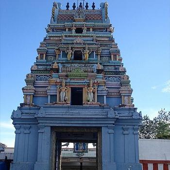 Kurunji Temple