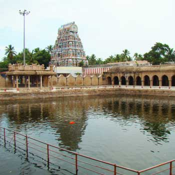 Thirunageshwaram Raghu Temple