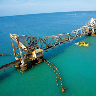 Rameshwaram City Tourist Places