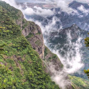 Silent Valley View