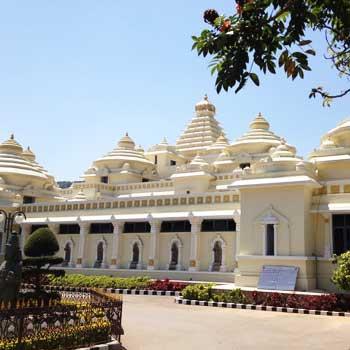 Sri Vari Museum - Tirupathi
