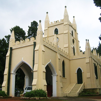 St. Stephen's Church