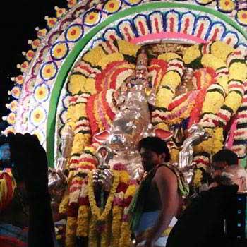 Thiruvannamalai Arunachaleshwar temple