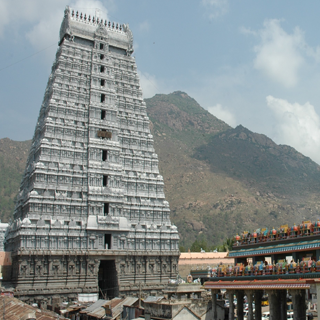 Tiruvanamalai City Tourist Places