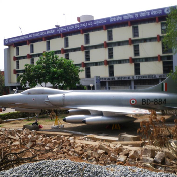 Visveswaraya Industrial & Technological Museum