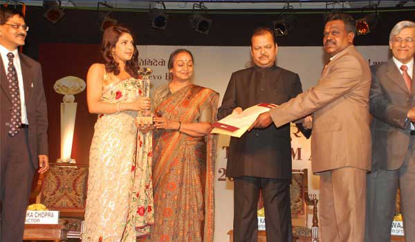 National Tourism Award Winner 2009 - 2010