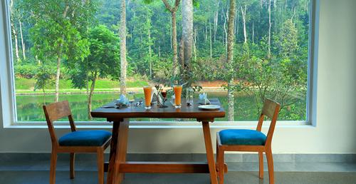 Amaana Plantation Resort