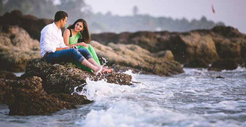 Honeymoon to Munnar