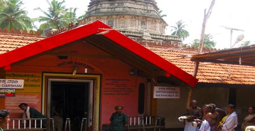 Mahabaleshwar Short Trip