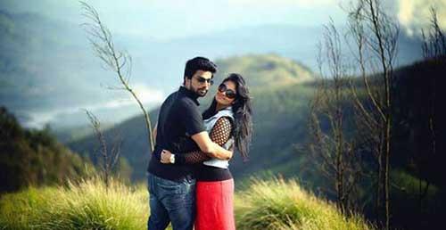 Honeymoon Reminiscences of Munnar