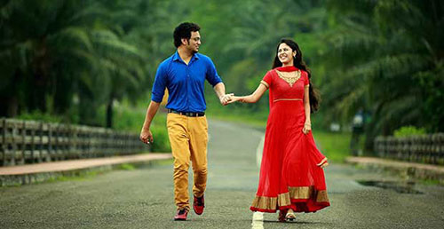 Enhancing Kerala on Honeymoon