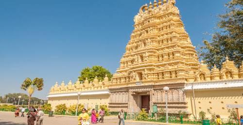 Mysore & Coorg Tour