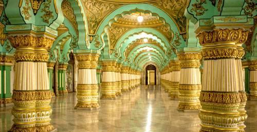 Mysore & Wayanad Tour