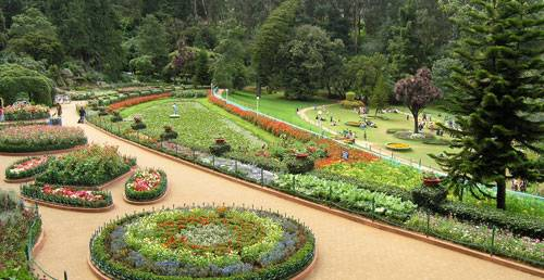 Tour to Ooty