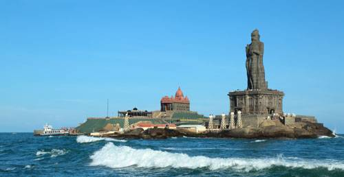 Exploring Kerala with Kanyakumari