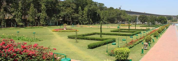 Brindavan-garden