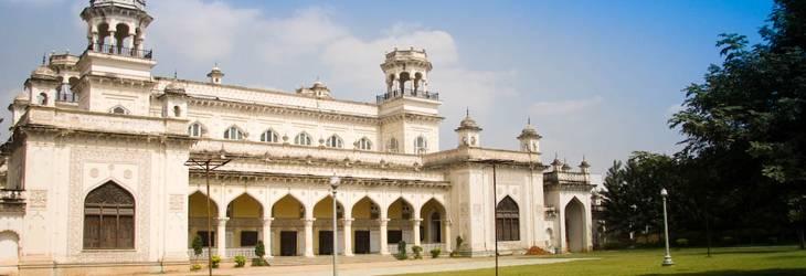 Chowmahalla-Palaces