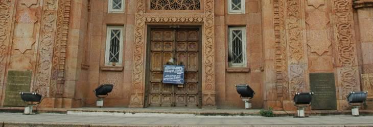 Fort-St-George-Chennai