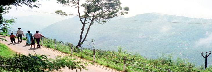 KODAIKANAL-COAKERS-WALK