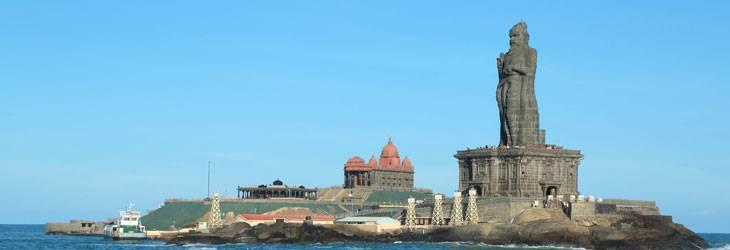 Kanyakumari_Thiruvalluvar