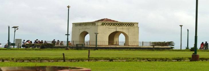 Madikeri-fort