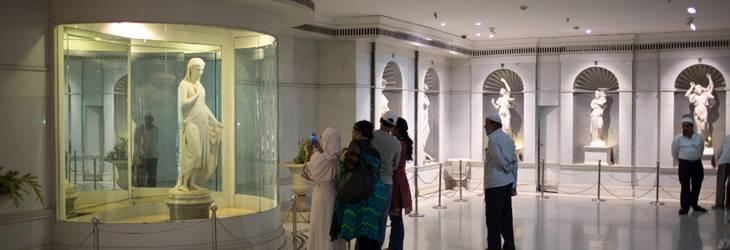 Salar-Jung-Museum