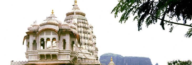 Triambakeshwar-temple